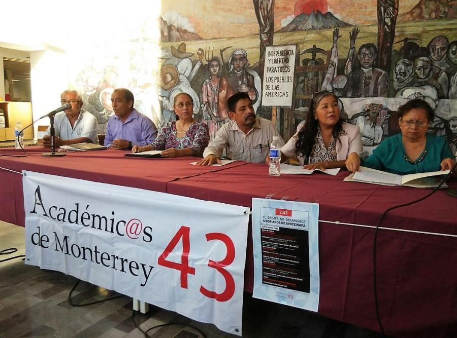 foro-maestros-rurales-ayotzinapa-2-anos
