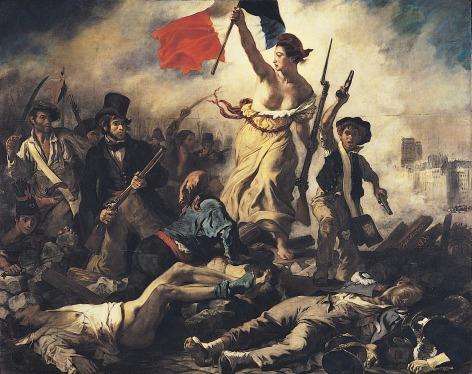 EugC3A8ne_Delacroix_-_La_libertC3A9_guidant_le_peuple