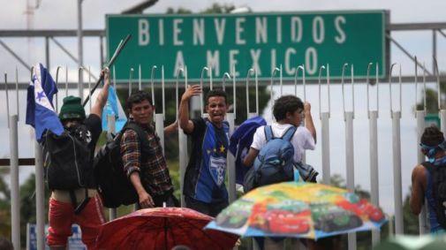 LILA-caravana Mexico